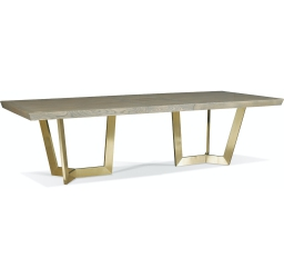 Cole Dining Table (Hic)