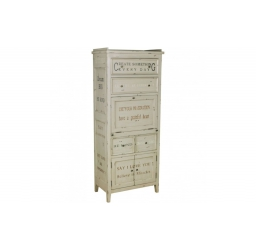 Accent Cabinet (H)