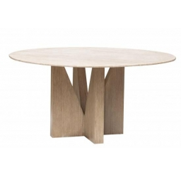 Elysees Round Dining Table (Hic)