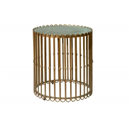 Beatrice Side Table (G)
