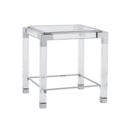 Monti End Table (Hic)