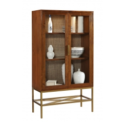 Siena Tall Cabinet (Hic)