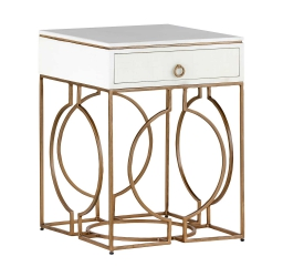 Cedric Side Table (G)