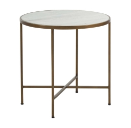 Sibyl Coffee Table – Round (G)